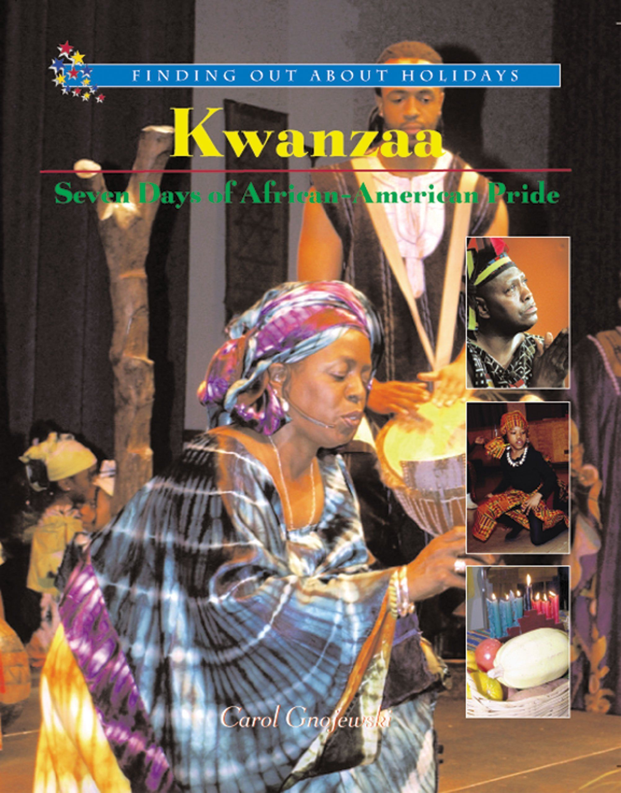 Kwanzaa Seven Days Of African American Pride Finding Out