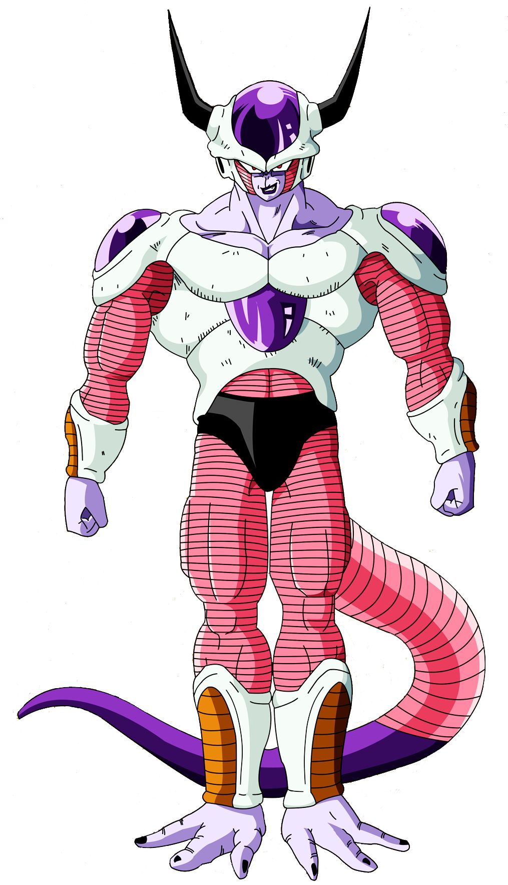 Freezer 2ª Anime Dragon Ball Goku Dragon Ball Goku Dragon Ball Artwork