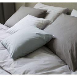 Photo of non-iron bedding