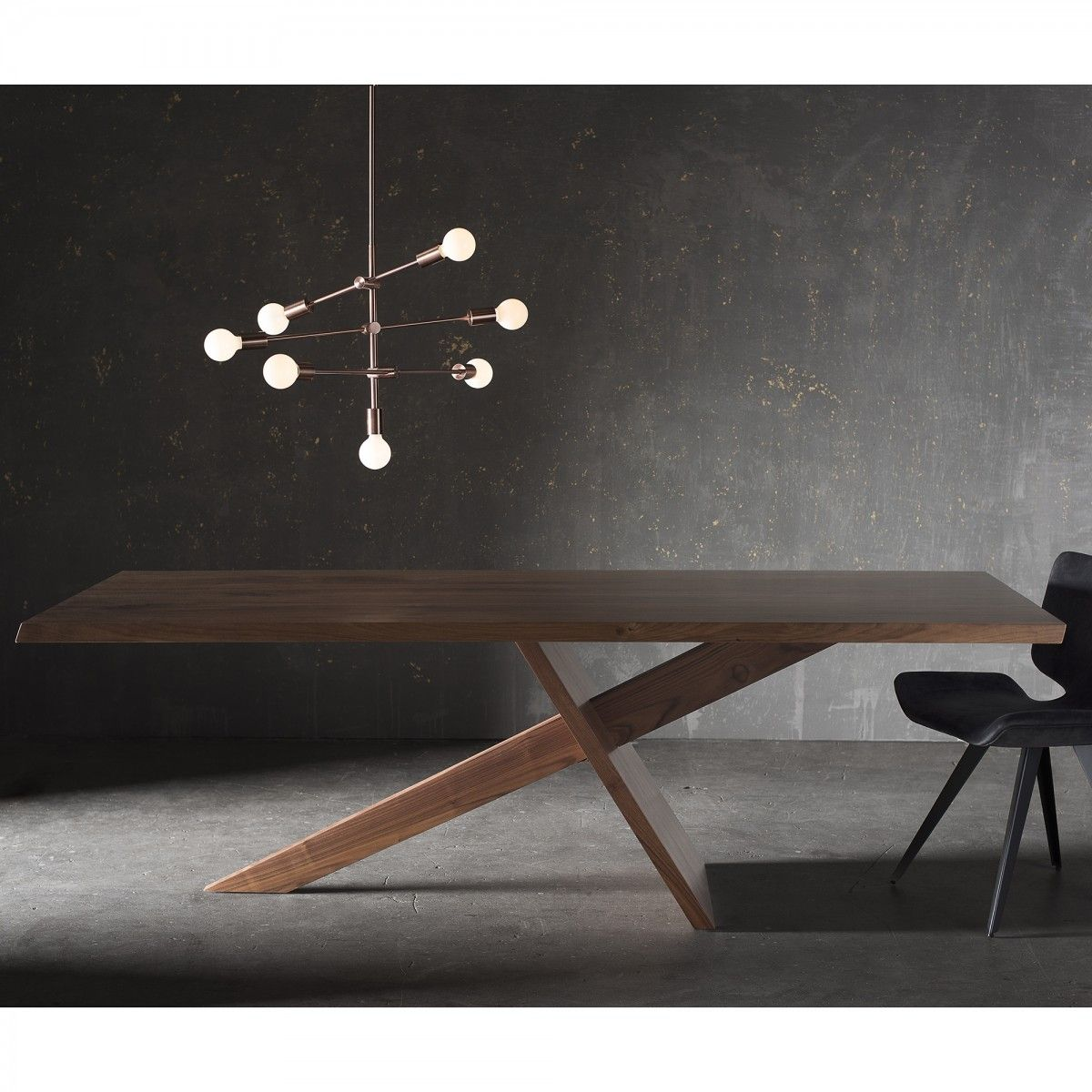 Nuevo Samurai Dining Table New