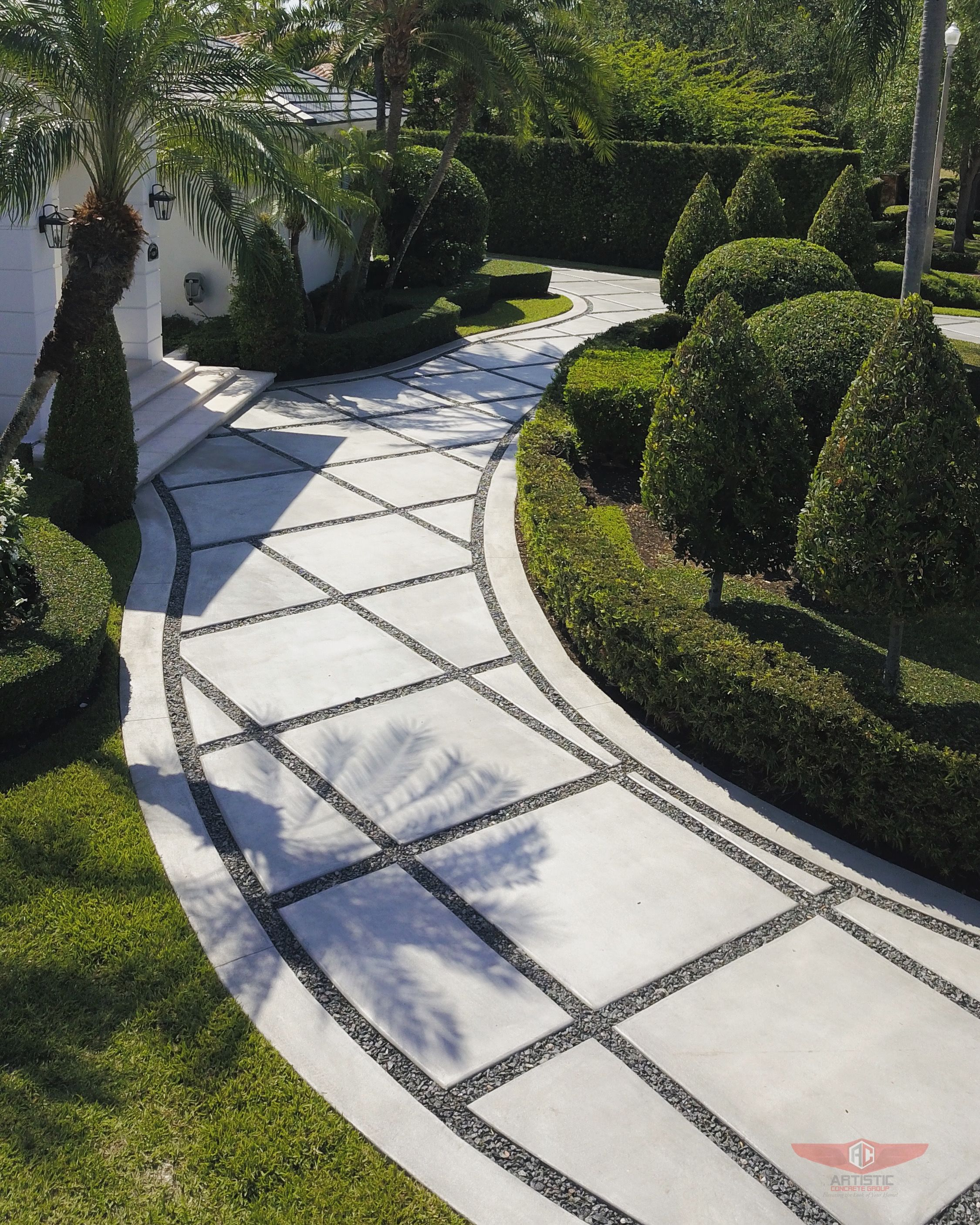 Park Art|My WordPress Blog_Artistic Concrete Floors Near Me