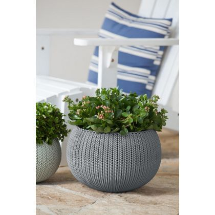 Cozie Plastic Hanging Basket in Cloudy Grey - Large   wilmer ... on urn planters, old planters, pewter planters, long rectangular planters, large planters, chrome planters, resin planters, bucket planters, plastic planters, corrugated raised planters, round corrugated planters, wall mounted planters, copper finish planters, iron planters, tall planters, aluminum planters, stone planters, stainless steel planters, window boxes planters, lead planters,