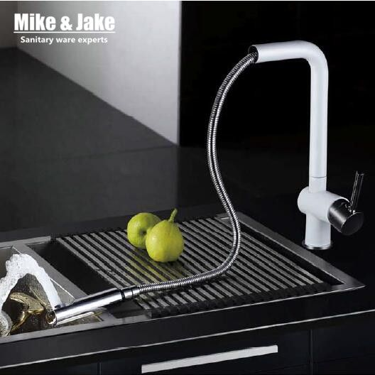 Reviews 2015 pull out kitchen faucet white spray lacquer kitchen ...