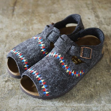 new arrival wholesale sales release date: Papillio by BIRKENSTOCK Japan vienna | Birkenstock, Fashion ...
