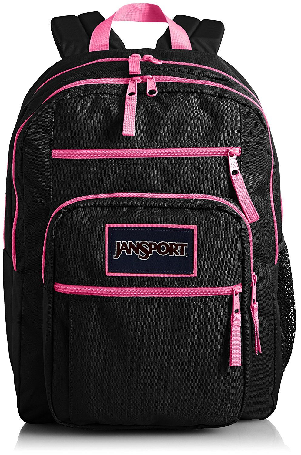 6495639981c0 Big Student Backpack Jansport Review- Fenix Toulouse Handball