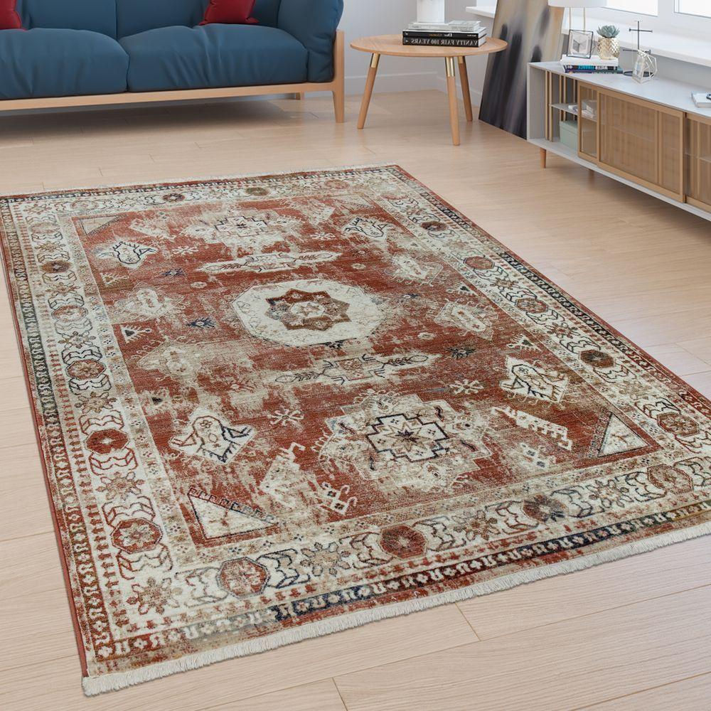 Kurzflor Teppich Orient Design Bunt Farbenfroh Und Individuell Dieses Abstrakte Design Entfuhrt Sie Mit Den Farben Des Teppich Rote Teppiche Teppich Orient