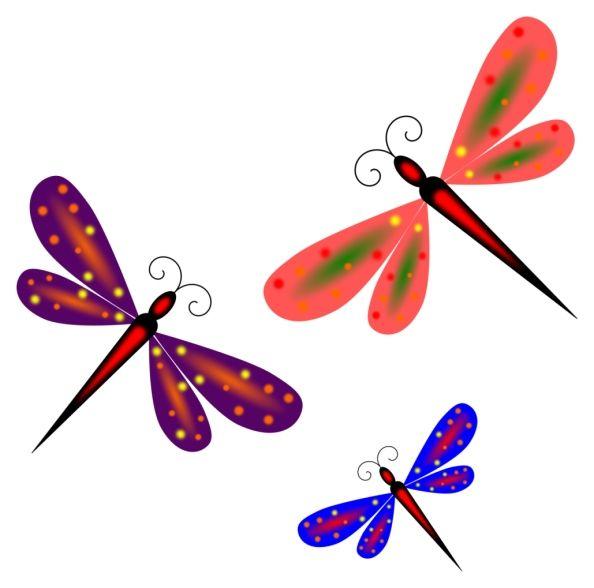 libelula dibujo - Buscar con Google   Dragonfly   Pinterest   Dibujo ...