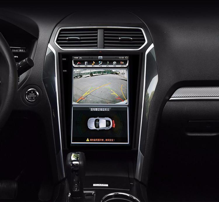 Luxurious Carbon Fiber Panel. Multiple color available