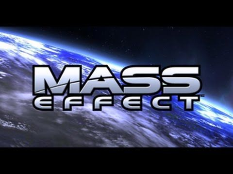Invisible Walls Mass Effect Episode 28 Mass Effect Michael Bay
