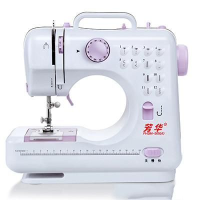 Mini Sewing Machine Portable Knitting Multifunction Electric Mesmerizing Ikea Sy Sewing Machine Price