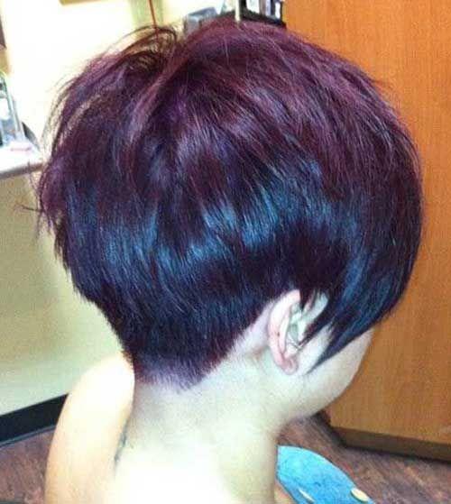 nice 30+ Super Short Hair Cut Styles //  #Hair #Short #STYLES #super