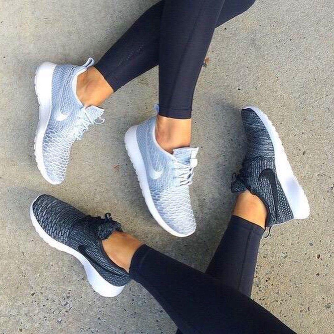 nike roshe run women shoes
