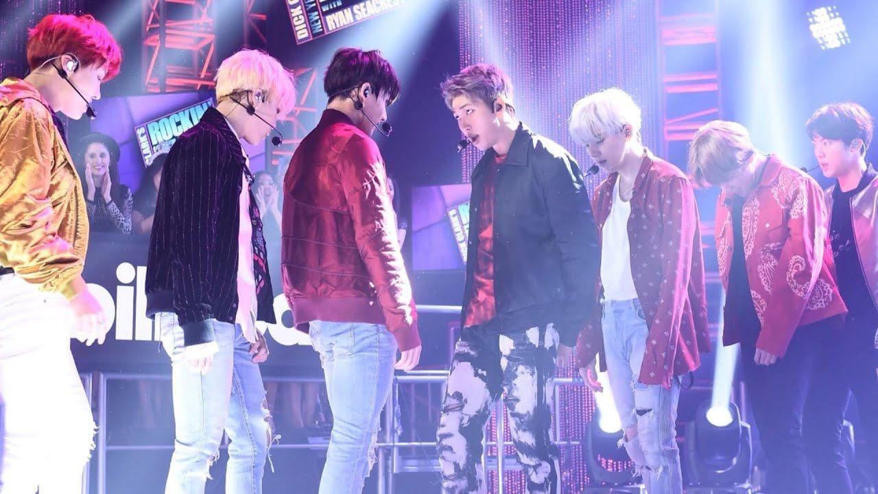 Pin em BTS KPOP Boy Group Fan