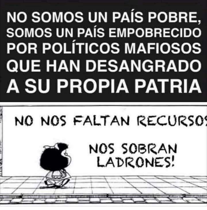 Ladrones Frases Anarquistas Frases Y Mafalda Frases