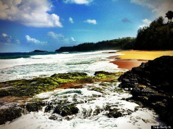 Beach californias hawaii nude oregon plus washington