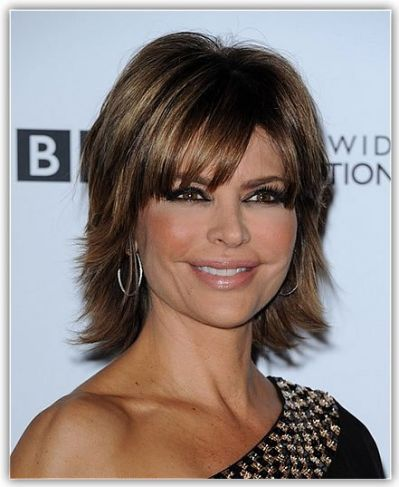 Haircuts For 50 Year Old Woman Medium Hair Styles For Women Short Hair With Layers Thick Hair Styles