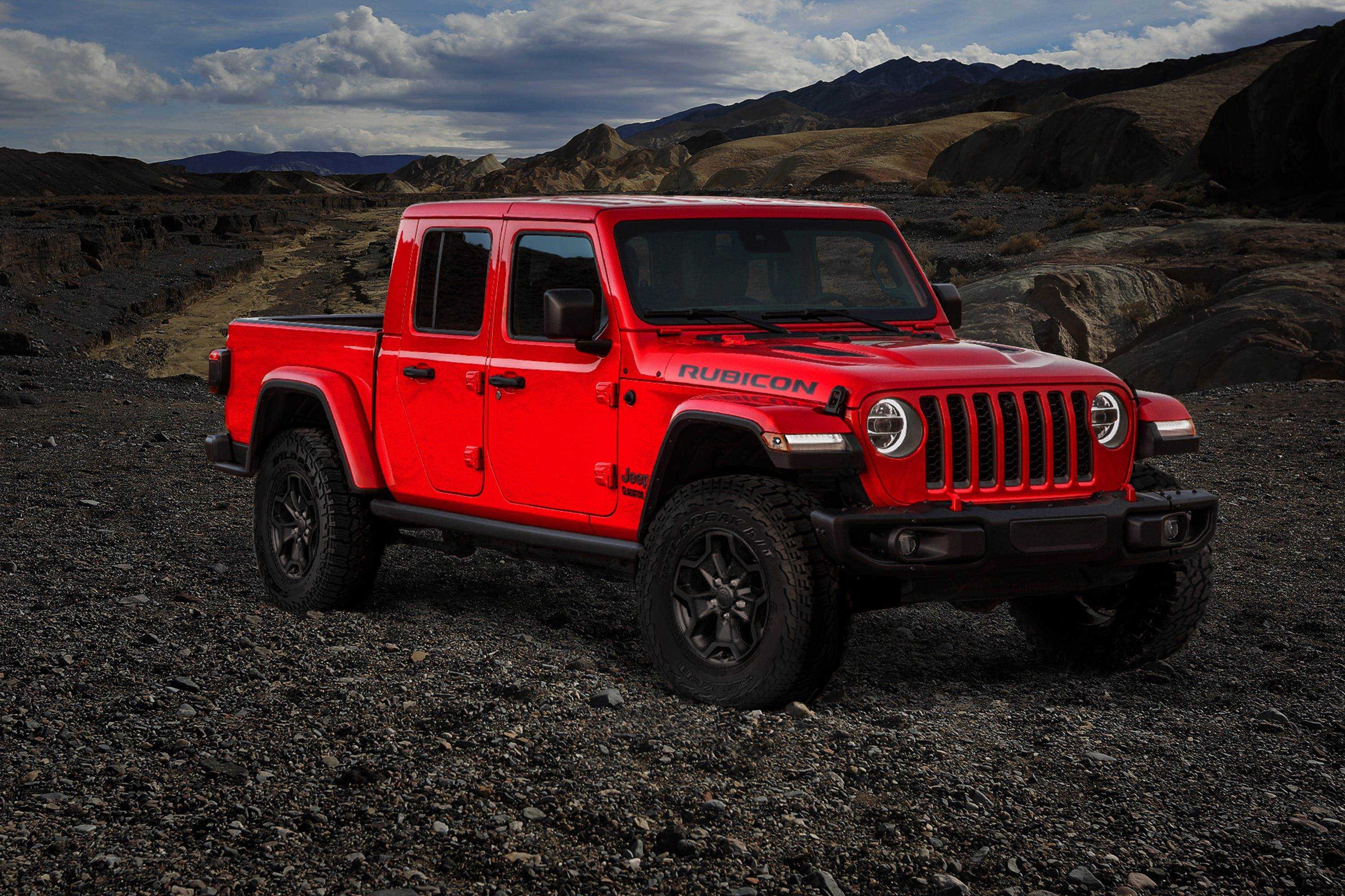 Jeep Brand Gets New Leader For Key North American Market Jeep