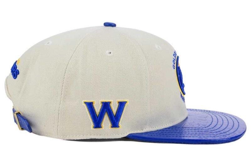 sports shoes 6a671 b3ad8 Pro Standard Golden State Warriors Straback strapback  hats  menhats   summerstillhere  shirtsallyear