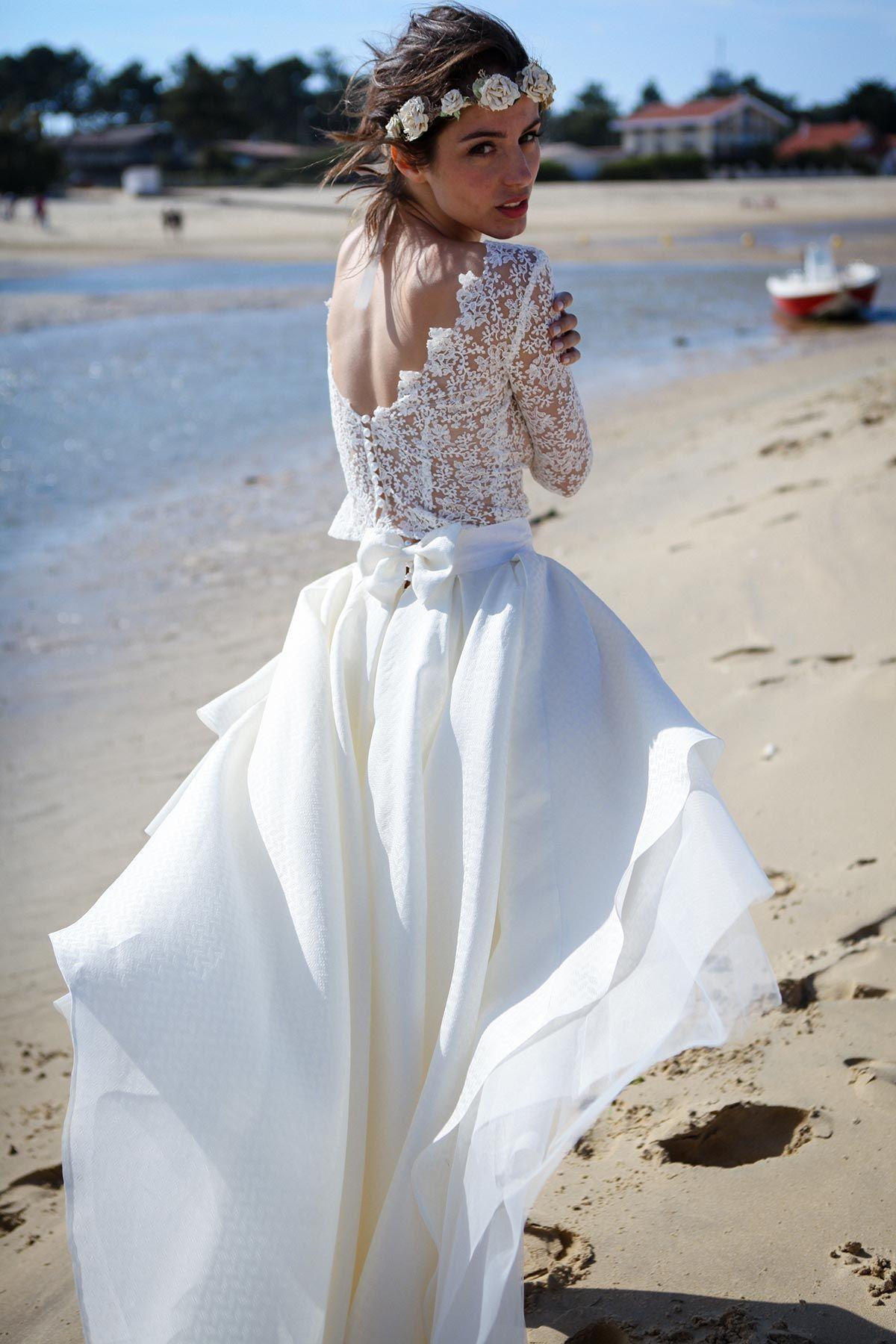 Créatrice – Robes de mariées – Paris | Robe