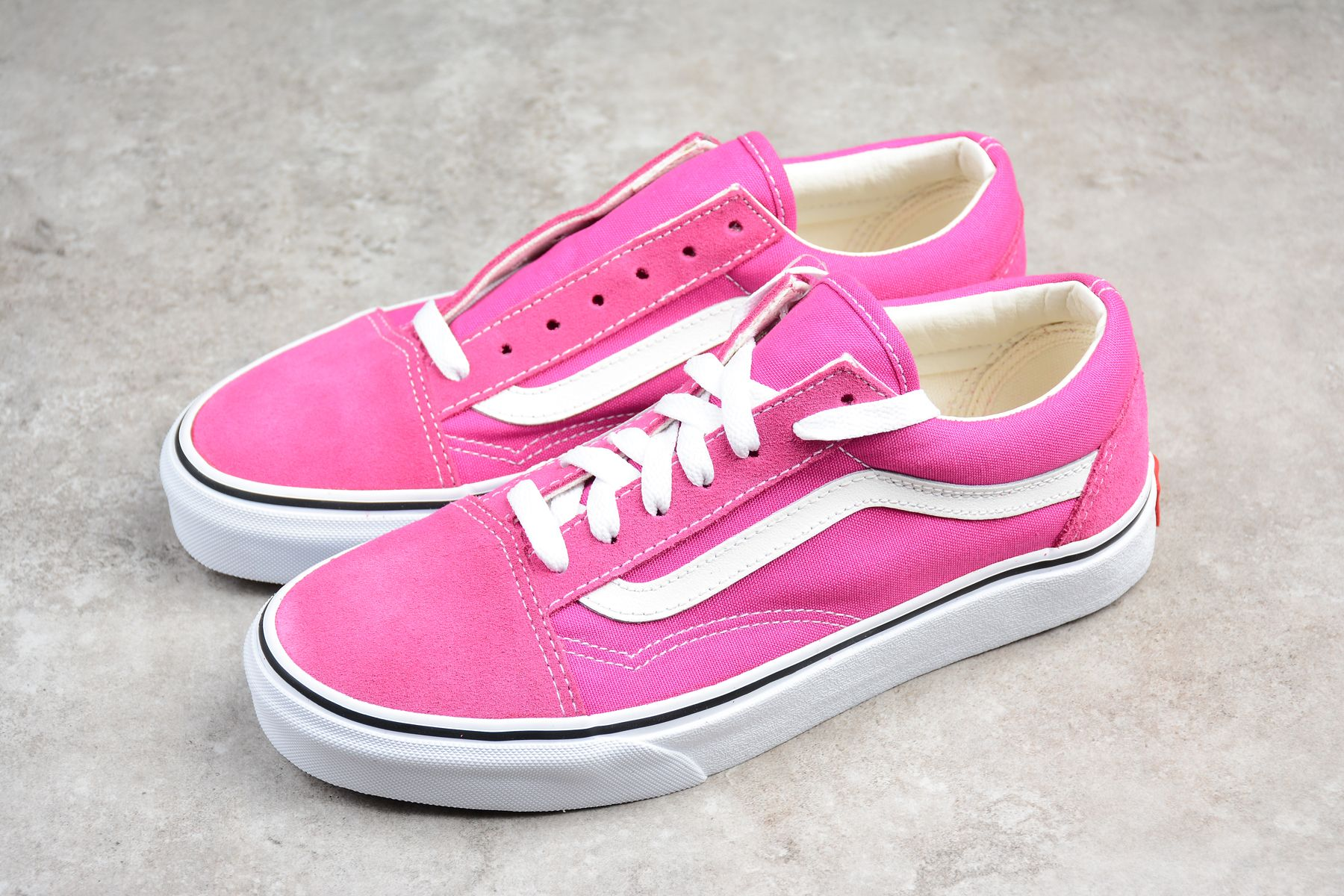VANS Old Skool 'Very Berry' VN0A38G1OVY | Vans Shoes
