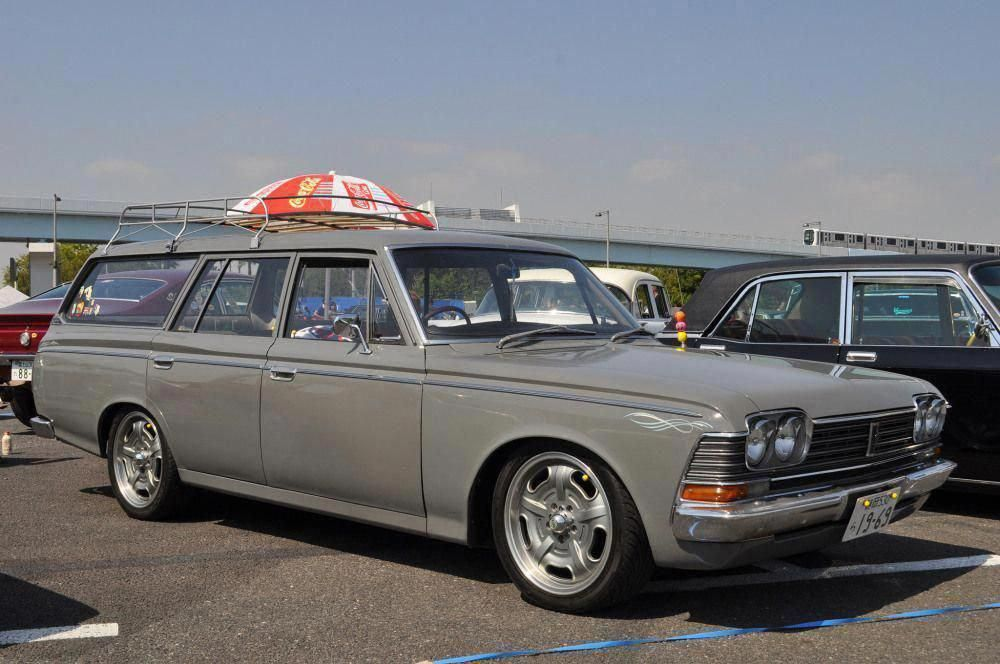 Toyota Crown Toyotaclassiccars Toyotavintagecars Classic
