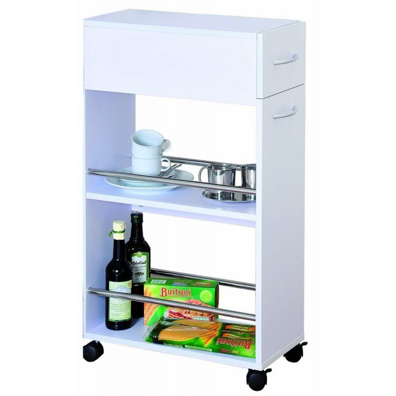 meuble-de-rangement-pour-cuisine-a-roulettesjpg (800×800) GAIN DE - roulette de porte de placard