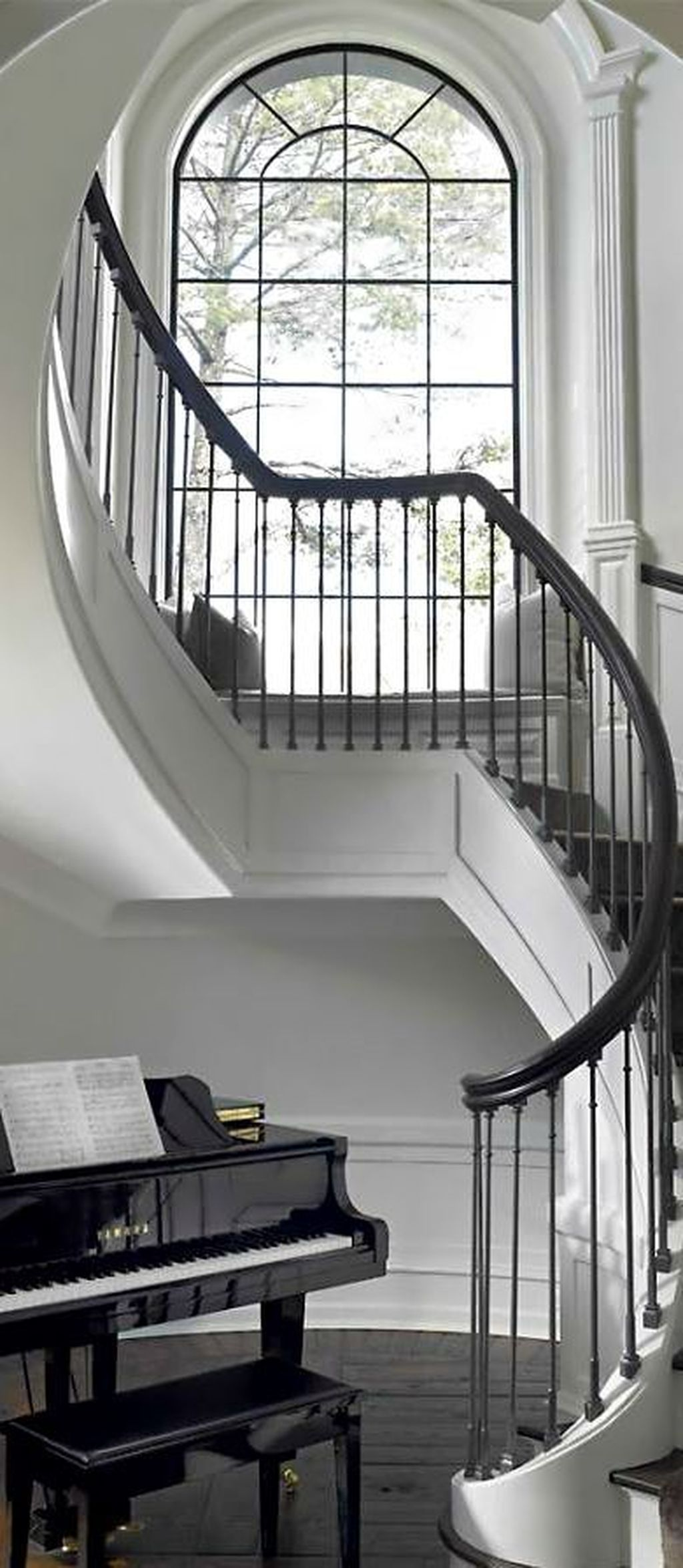 Best Nice 30 Luxurious Grand Staircase Design Ideas For 640 x 480
