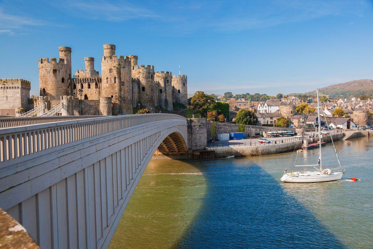 Os 15 Castelos mais belos da Europa, o 1º é português!! - 5 CASTELO WALZIN  BÉLGICA http://www.forcaportugal.com.pt/2015/02/06/os-15-castelos-mais-belos-da-europa-o-1o-e-portugu/