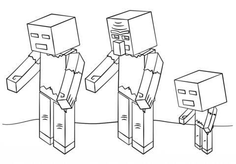 Pin En Minecraft