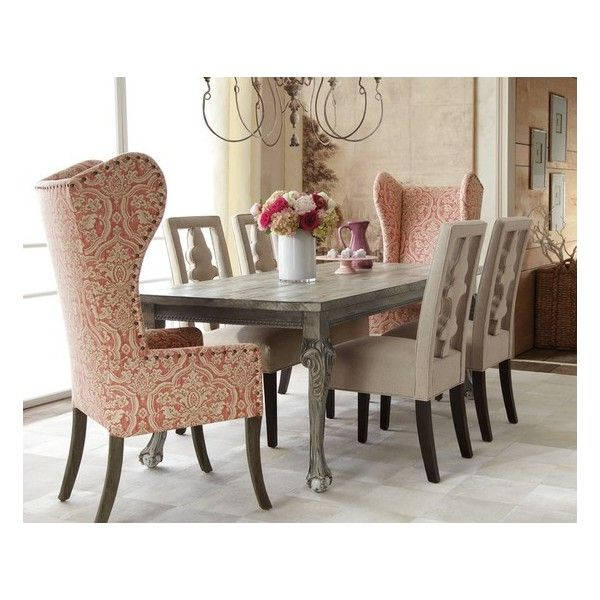 Comfy Dining Room Chairs Entrancing My Next House  Dining Room Furniturechairs Table Chandelier Inspiration