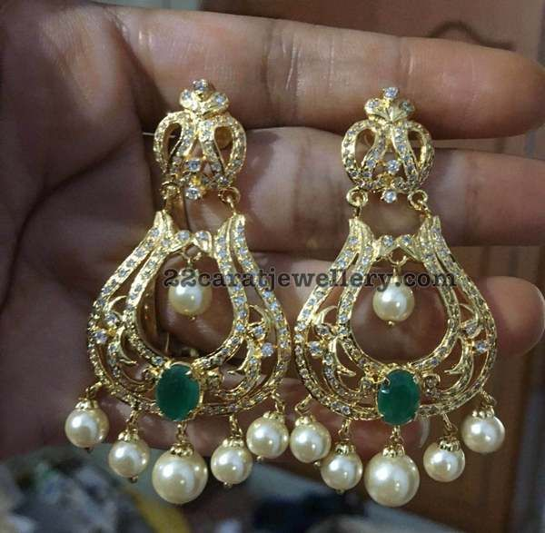 1 Gram Gold Jhumkas only 1400 Rupees Gold Indian wear and Indian