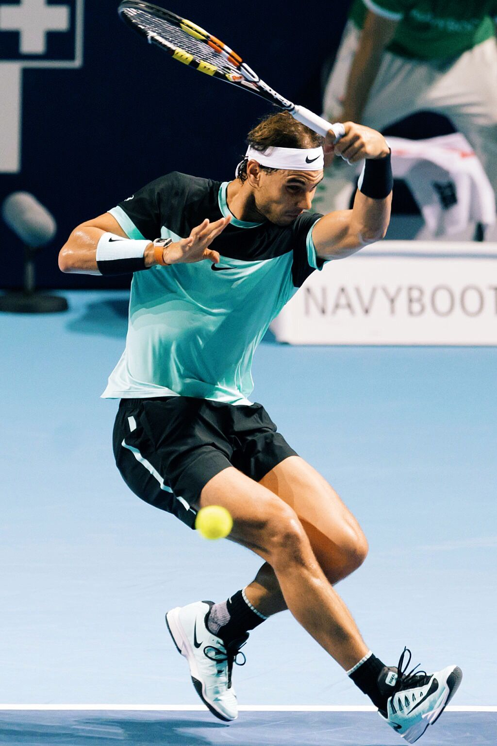 2015rafael nadalBaselNike Nadal tennis, Tennis