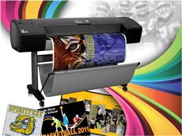 Large Format Printing The Varsity Package Is Our Premier Poster Printer Package Large Format Printing Packaging