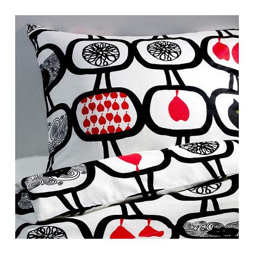 ngssk ra komplet po cieli 200x220 70x80 cm ikea ikea pinterest ikea duvet cover ikea. Black Bedroom Furniture Sets. Home Design Ideas