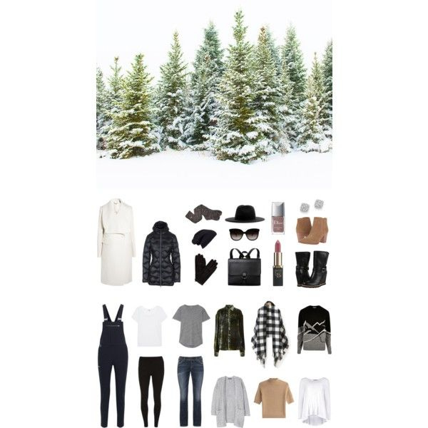 7ca9ad23f6 Tahoe Winter Packing List