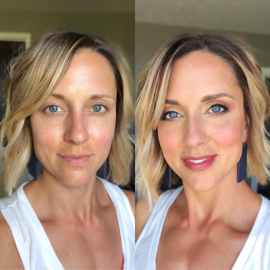 Makeup Tutorial Makeup Before And After Makeuptutorial Contour