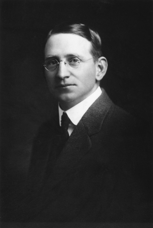 Happy Birthday To Dr Harry M Wegeforth Founder Of The San Diego