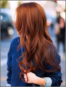 Light Mahogany Brown Hair Color Loreal Style In 2019