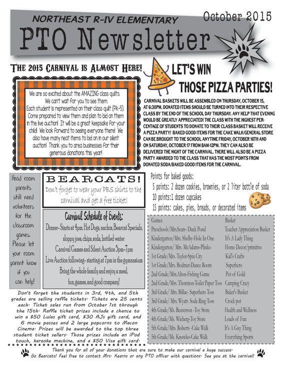 for first grade, free preschool, owl theme, on teachers pay newsletter template