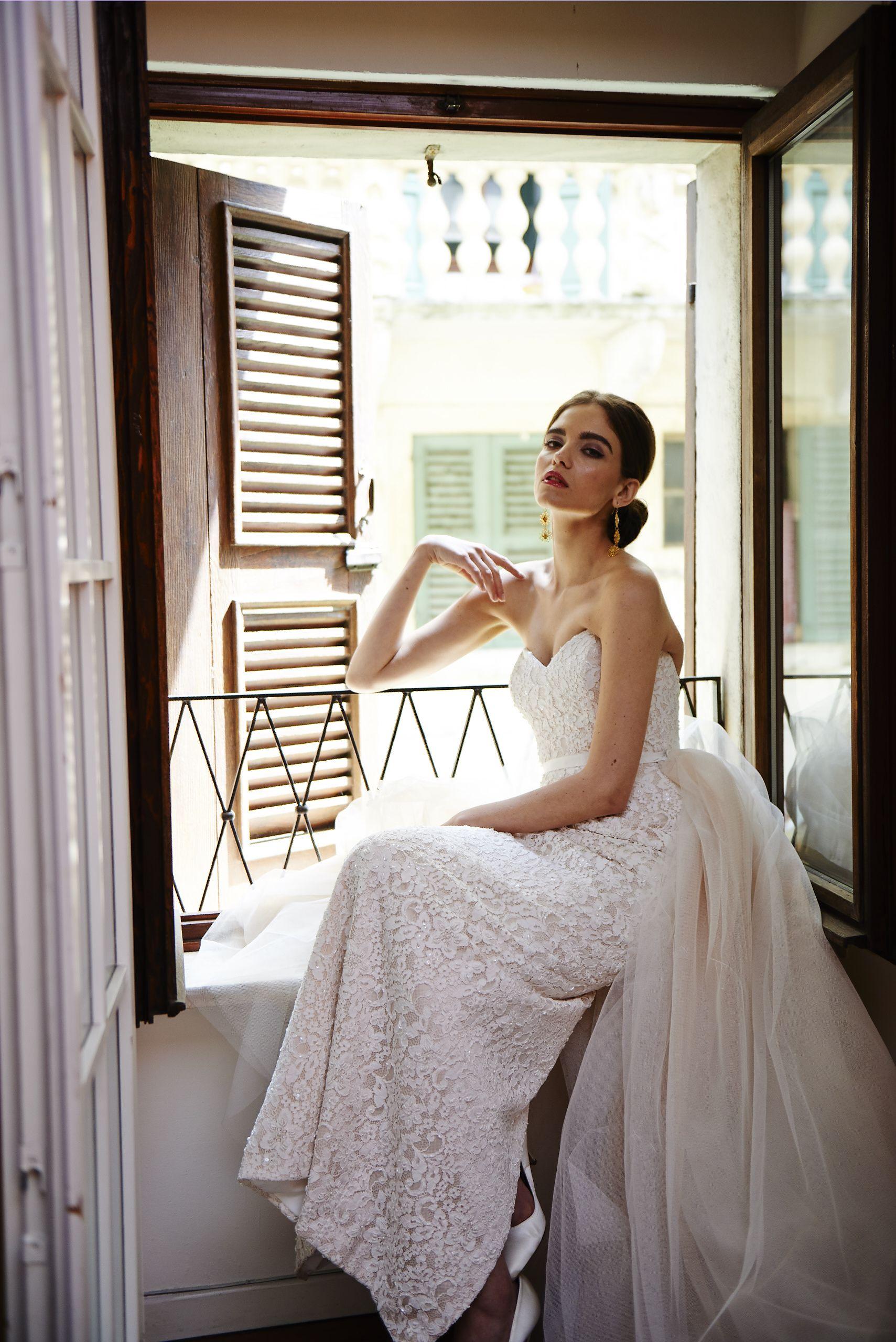 Annabel dress  Corte realdi Verona Italy. #weddingdress #stephanieallin #lverona #bridaldesign #italianwedding …