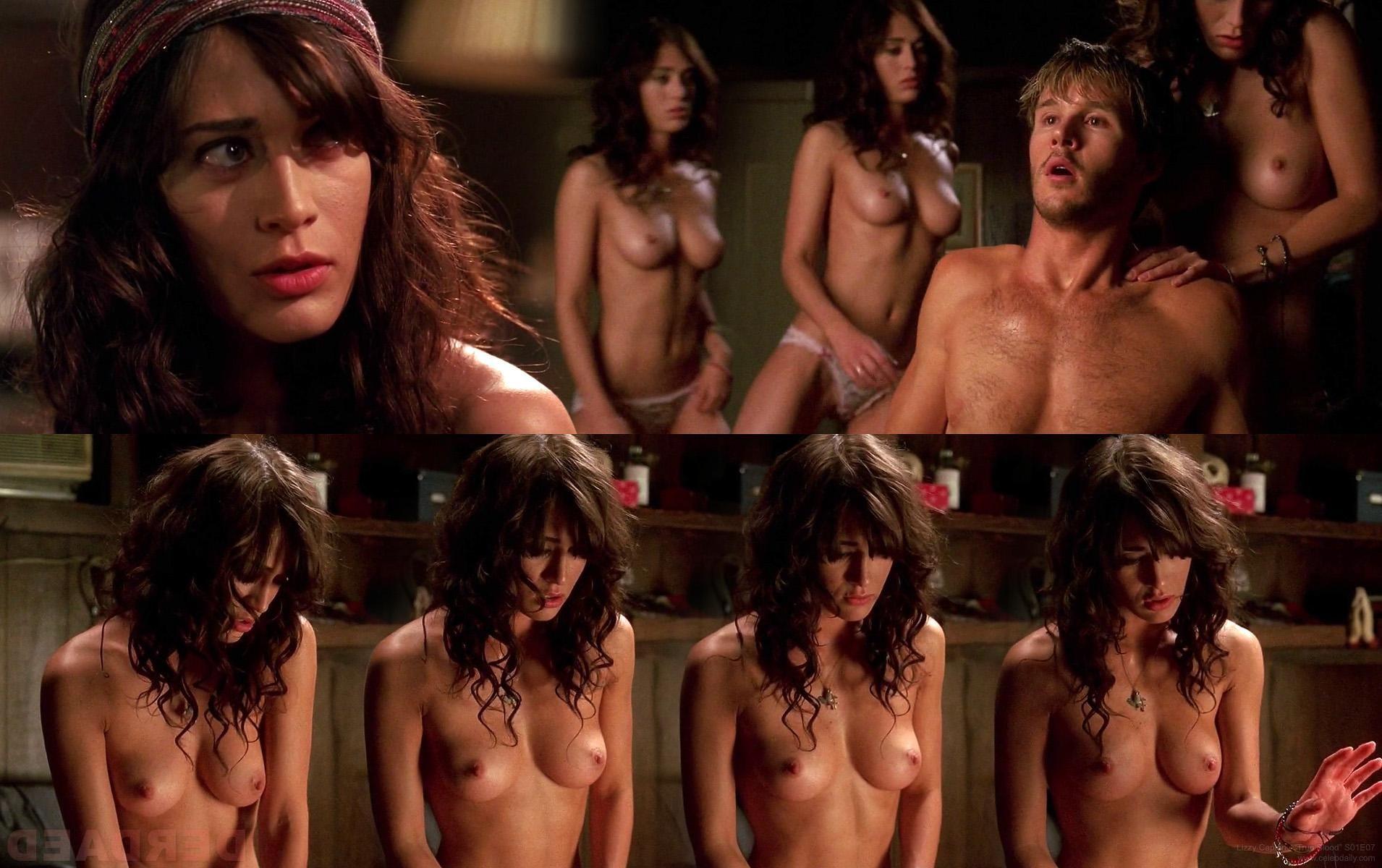 Lindsay rhodes nude pics