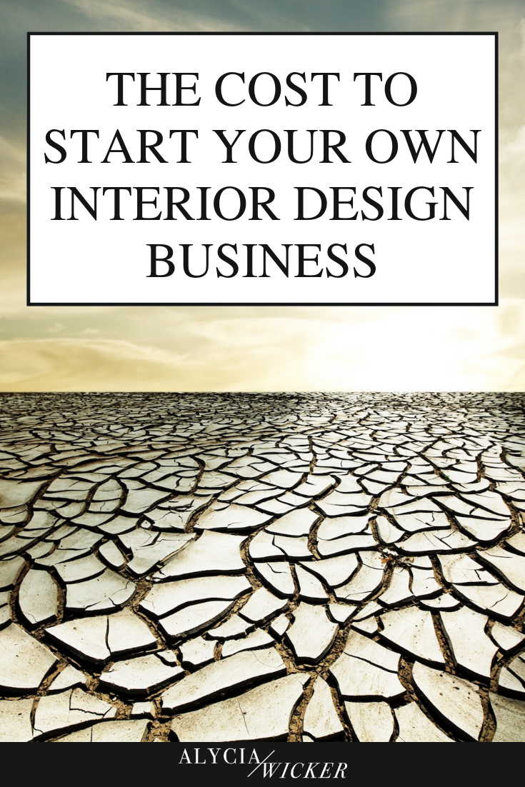 The Cost To Start Your Own Interior Design Business Interior