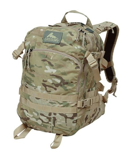 Recon Pack - Gregory Packs - Products - Unisex - Lifestyle | Bags ...