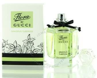 435069e3291 Gucci Gracious Tuberose by EDT Spray 1.7 oz (w)