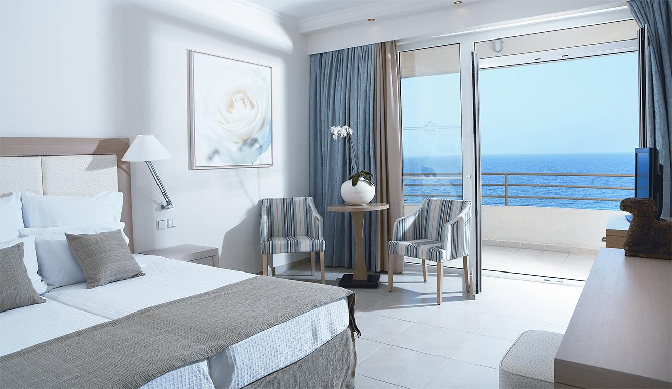 Hôtel Electra Palace Resort, Grêce, Rhodes : http://bit.ly/electrapalace