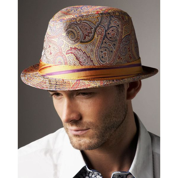 Robert Graham Hobbes Fedora Playersclothing Robertgraham Hats For Men Brunch Fashion Fedora