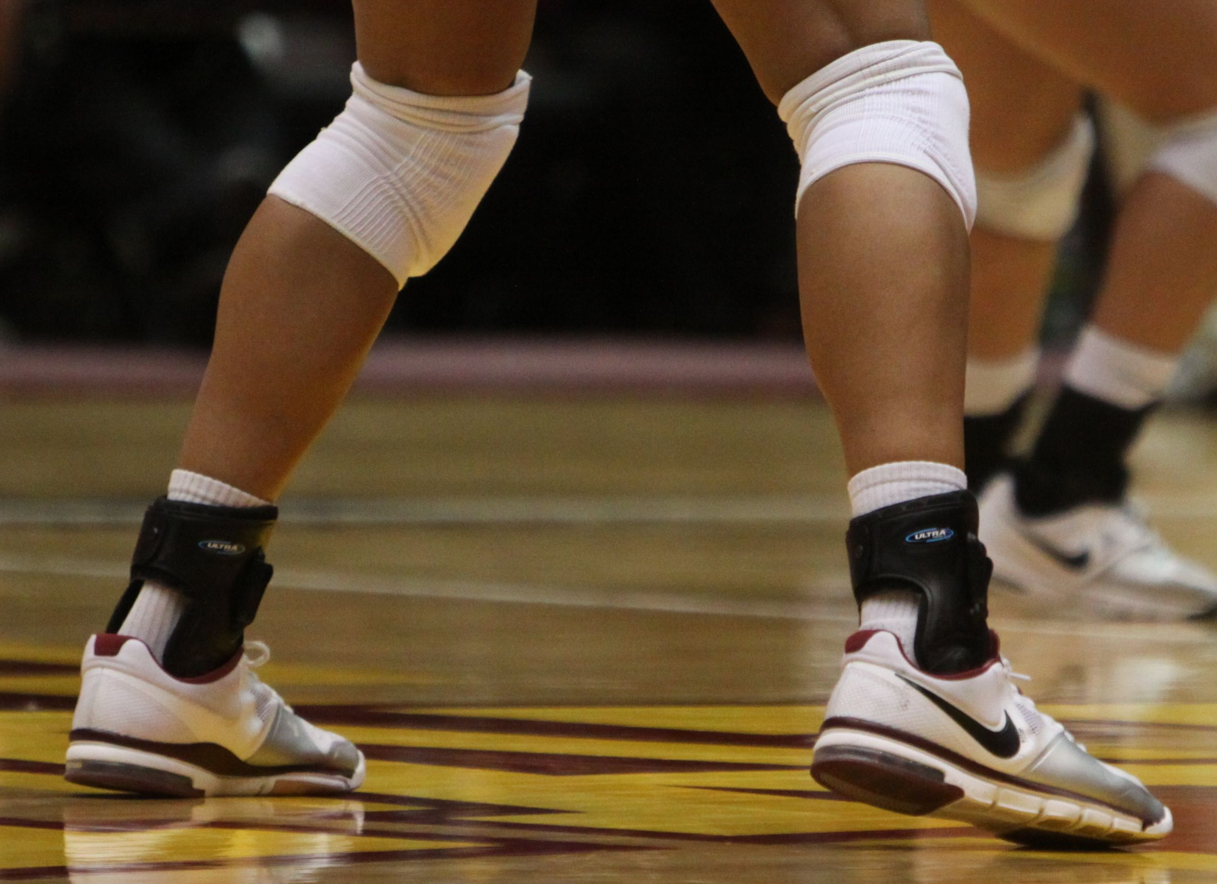 What S The Best Ankle Brace For Basketball Ankle Braces Sprained Ankle Basketball Knee