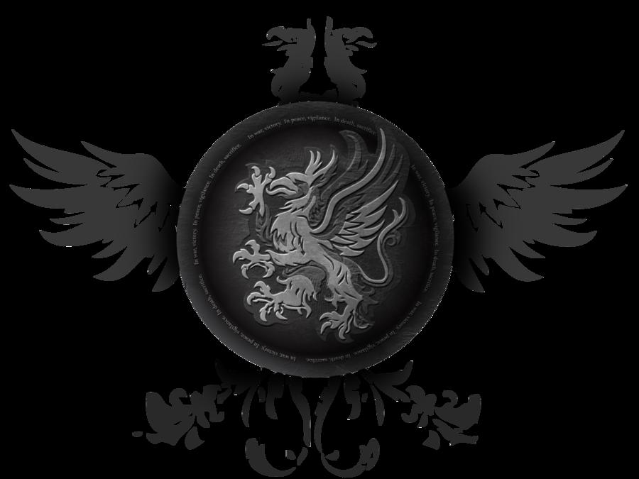 Grey Warden Crest Dragon Age Rpg The Grey Wardens Pinterest