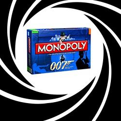 Win A James Bond 007 Board Game Bond Films Online Sweepstakes Sweepstakes