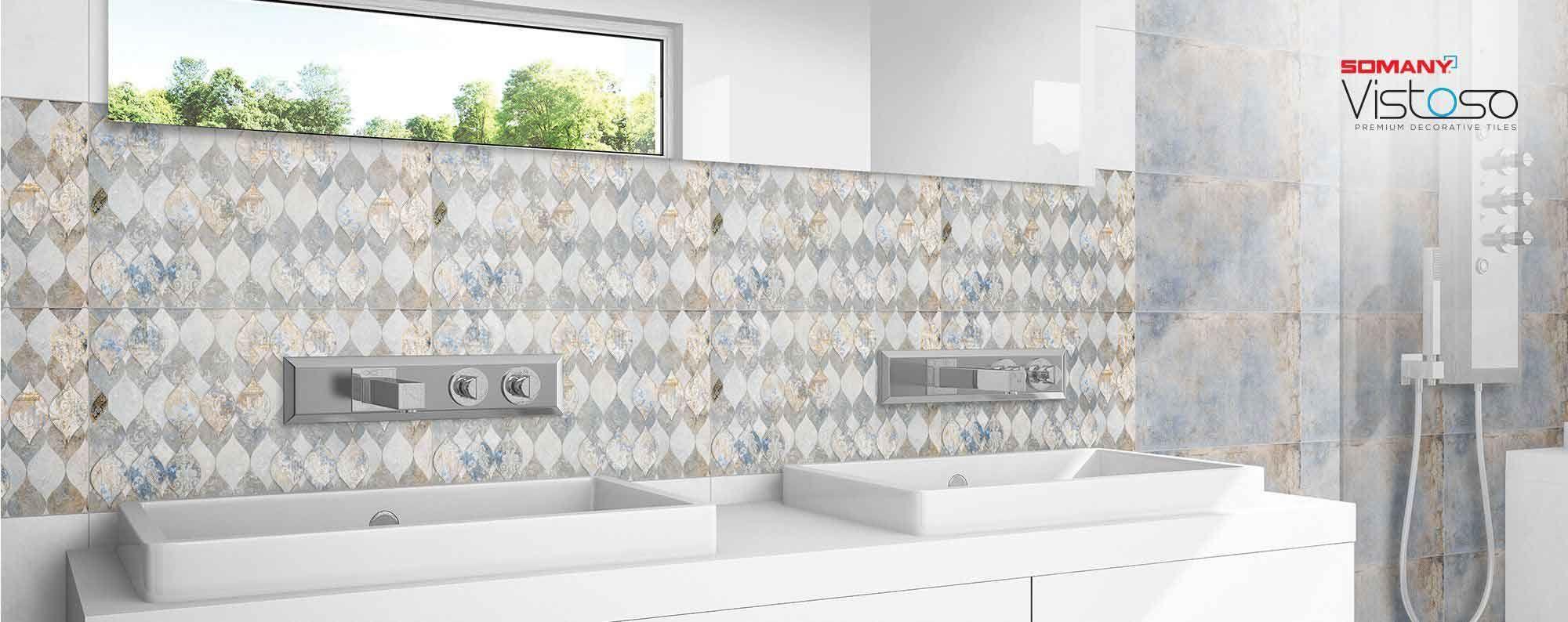 34 Luxury Ceramic Tiles Bathroom Ceramic Tiles Bathroom Largest Collection Of Ceramic Wall Tile White Tile Bathroom Walls Bathroom Wall Tile Wall Tiles Design
